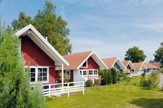 Maison de vacances 1354664 pour 6 personnes , Boltenhagen