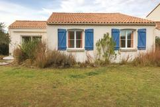 Maison de vacances 1354687 pour 6 personnes , La Tranche-sur-Mer