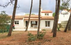 Maison de vacances 1354688 pour 6 personnes , La Tranche-sur-Mer