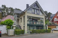 Holiday apartment 1354729 for 4 persons in Trassenheide