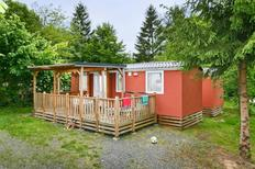 Mobile home 1354732 for 4 adults + 1 child in Walkenried