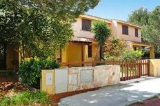 Holiday home 1354783 for 6 persons in Porto Pino