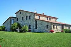 Ferienwohnung 1354810 für 4 Erwachsene + 1 Kind in Montaione