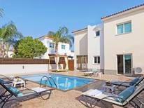 Casa de vacaciones 1354825 para 8 personas en Agia Napa
