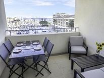 Appartamento 1354833 per 4 persone in Port Fréjus