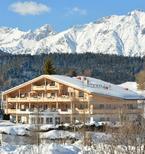Appartement 1354900 voor 6 personen in Seefeld in Tirol