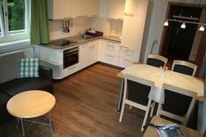 Rekreační byt 1354919 pro 3 osoby v Bad Wiessee