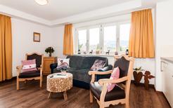 Rekreační byt 1354921 pro 2 osoby v Bad Wiessee