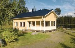 Holiday home 1354959 for 6 adults + 2 children in Ristiina