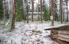 Holiday home 1354960 for 4 persons in Talviainen