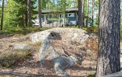 Holiday home 1354961 for 4 persons in Talviainen