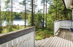 Holiday home 1354962 for 4 persons in Talviainen