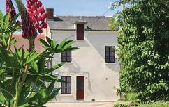Holiday home 1354963 for 5 persons in La Haye-Descartes