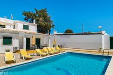 Holiday home 1355000 for 9 persons in Albufeira-Branqueira