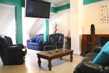 Für 15 Personen: Hübsches Apartment / Ferienwohnung in der Region Lissabon
