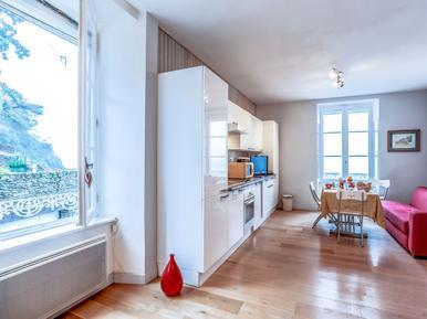 Für 2 Personen: Hübsches Apartment / Ferienwohnung in der Region Cancale
