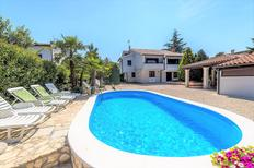 Holiday home 1355488 for 12 persons in Poreč