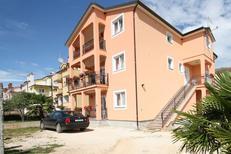 Appartement de vacances 1355517 pour 3 personnes , Varvari
