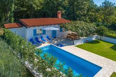 Vakantiehuis 1355545 voor 4 personen in Selina