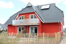 Appartement 1355566 voor 4 personen in Born auf dem Darß