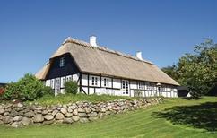 Casa de vacaciones 1355634 para 8 personas en Sønder Longelse