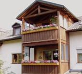 Studio 1355673 for 3 persons in Altötting