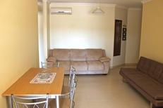 Appartamento 1355687 per 4 persone in Olhos de Água
