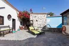Maison de vacances 1355694 pour 5 personnes , El Roque