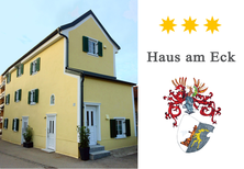 Holiday apartment 1355704 for 2 adults + 2 children in Altötting