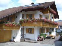 Ferienwohnung 1355736 für 4 Personen in Aufham