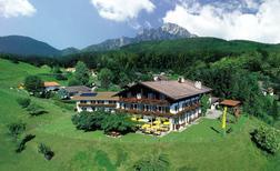 Ferienwohnung 1355759 für 6 Personen in Aufham