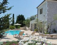 Holiday home 1355831 for 9 persons in Lefkada