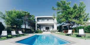 Ferienhaus 1355839 für 10 Personen in Privlaka