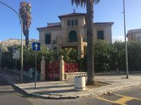 Appartement de vacances 1355844 pour 6 adultes + 1 enfant , Mondello