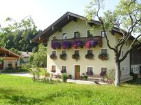 Studio 1355852 for 2 persons in Aschau im Chiemgau