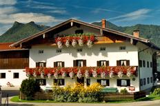 Rekreační byt 1355855 pro 5 osob v Aschau im Chiemgau