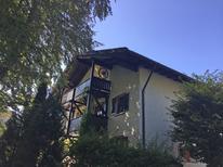 Rekreační dům 1355856 pro 5 osob v Aschau im Chiemgau