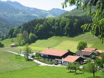 Studio 1355874 for 3 adults + 1 child in Aschau im Chiemgau