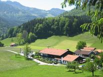 Holiday apartment 1355877 for 4 adults + 2 children in Aschau im Chiemgau