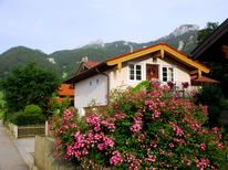 Holiday apartment 1355878 for 2 persons in Aschau im Chiemgau