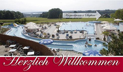 Für 3 Personen: Hübsches Apartment / Ferienwohnung in der Region Bayern