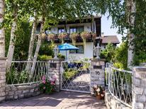 Mieszkanie wakacyjne 1355940 dla 4 osoby w Bad Endorf
