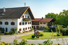 Holiday apartment 1356022 for 3 persons in Bad Feilnbach