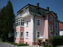 Ferienwohnung 1356085 für 3 Personen in Bad Reichenhall