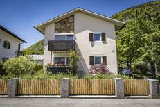 Rekreační byt 1356086 pro 2 osoby v Bad Reichenhall