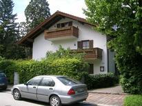 Studio 1356116 für 2 Personen in Bad Reichenhall