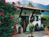 Rekreační byt 1356153 pro 3 osoby v Bad Reichenhall