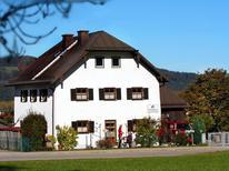 Appartement 1356154 voor 3 personen in Bad Reichenhall