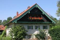 Appartement 1356165 voor 3 personen in Bad Reichenhall