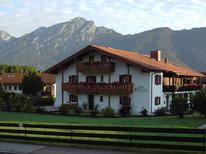 Holiday apartment 1356205 for 4 persons in Bayerisch Gmain